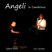 Angeli Cover promo klein